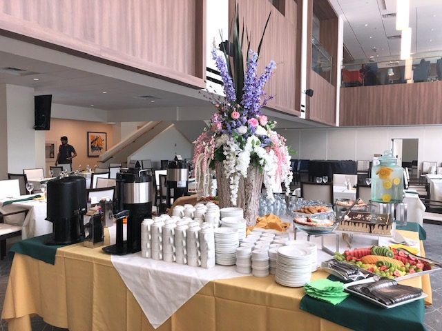 Father's Day Brunch - Assisted Living Toronto