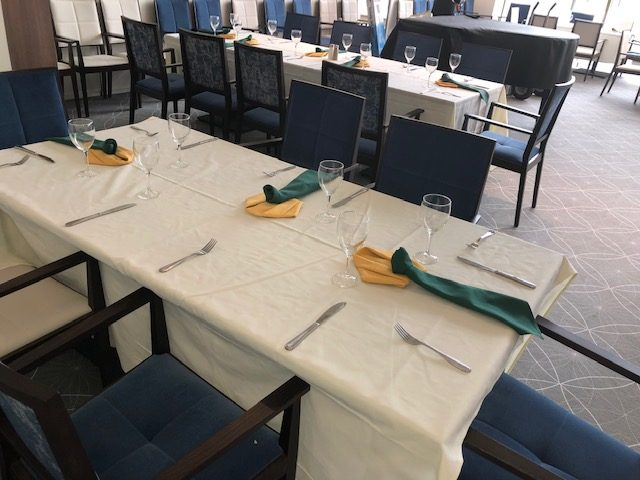 Father's Day Brunch Assisted Living Centre Toronto